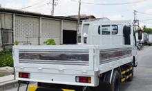 Xe tải Isuzu 1T4 thùng lửng - QKR77FE4, 100 triệu nhận xe ngay