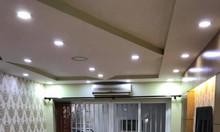Bán nhà mới, đẹp, nội thất đầy đủ về ở luôn phố Thái Hà giá 3,6 tỷ.