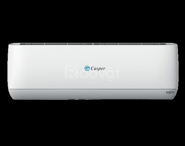Lắp đặt máy lạnh Casper 1.5hp giảm giá