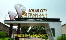 Nhà phố Solar City