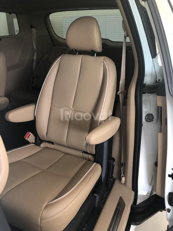 Sedona phân khúc Mini van - Trả trước 20% nhận xe ngay