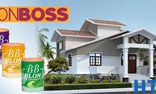 Cần mua sơn nước trong nhà Boss Clean Maximum giá tốt