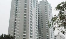 Cho thuê chung cư b4 Phạm Ngọc Thạch, 75m2, full nội thất, 12 triệu