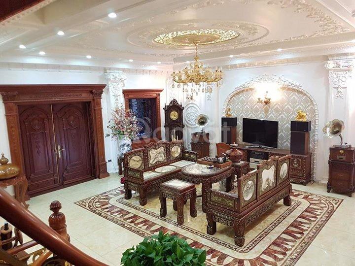 Cần bán nhà ngõ 23 Hoàng Ngân MT5m, DT52m giá 11.5 tỷ
