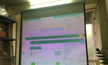 Nhận sửa các loại máy chiếu lỗi sọc dọc