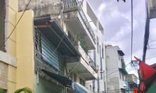 Bán nhà 2 tầng, tặng nội thất sang trọng, 55m2, 5 tỷ, P14, Bình Thạnh.