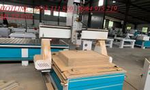 Máy cnc đục gỗ, máy cnc 1325 1 đầu 3.2kw