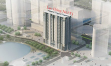 Căn hộ số 08 tầng đẹp toà nhà N01T1 CC Ngoại Giao Đoàn, Bắc Từ Liêm
