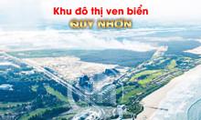 Đất biển Quy Nhơn - giá chỉ từ 1,39 tỷ/nền, shophouse 2,39 tỷ/nền