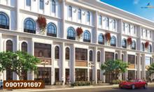 Đất Xanh mở bán GD1 Shophouse đại lộ kinh doanh 30M Tây Bắc Đà Nẵng