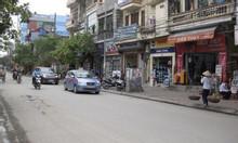 Cho thuê nhà mặt phố Trương Định - Hoàng Mai, mặt tiền rộng 6m