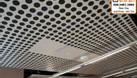 Trần nhôm CosFa - Kiến trúc trần nhôm phi tiêu chuẩn sáng tạo (ảnh 4)