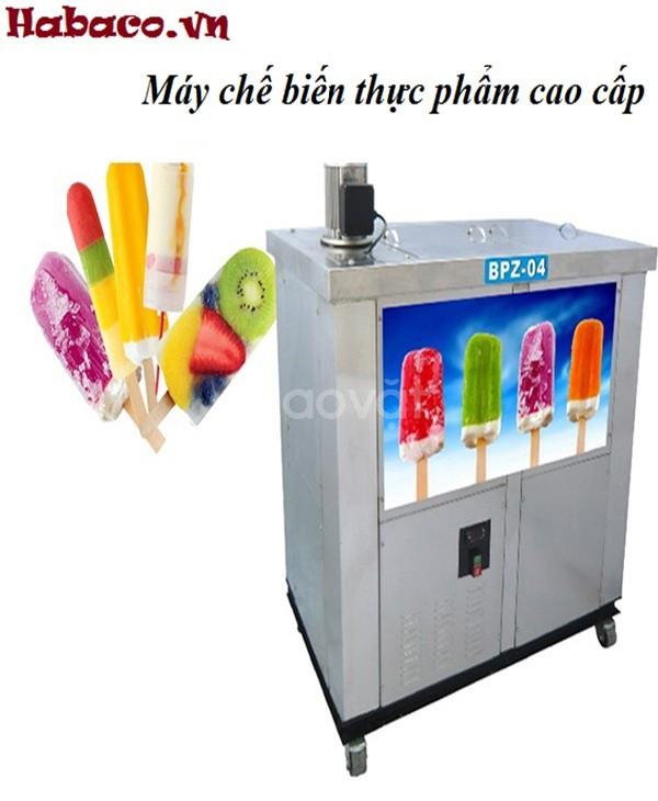 Máy làm kem que hàng công ty DFD354131