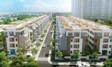 Nhà phố liền kề dự án NBB Garden 3, Quận 8. DT5x18m,1 trệt 3 lầu