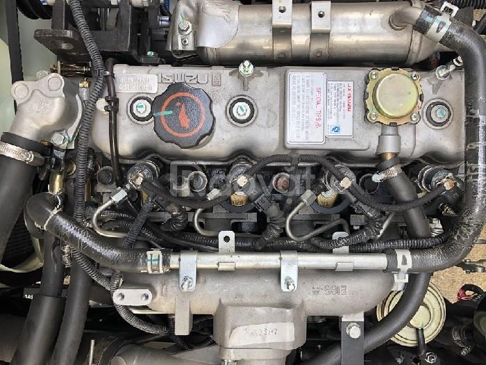 JAC 2T4 đời 2019 máy Isuzu bền, giá cạnh tranh hỗ trợ vay cao