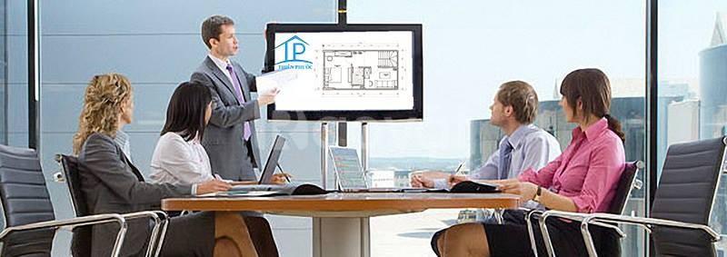 Dịch vụ đo vẽ nhà đất theo hiện trạng nhanh, hoàn công nhà nhanh