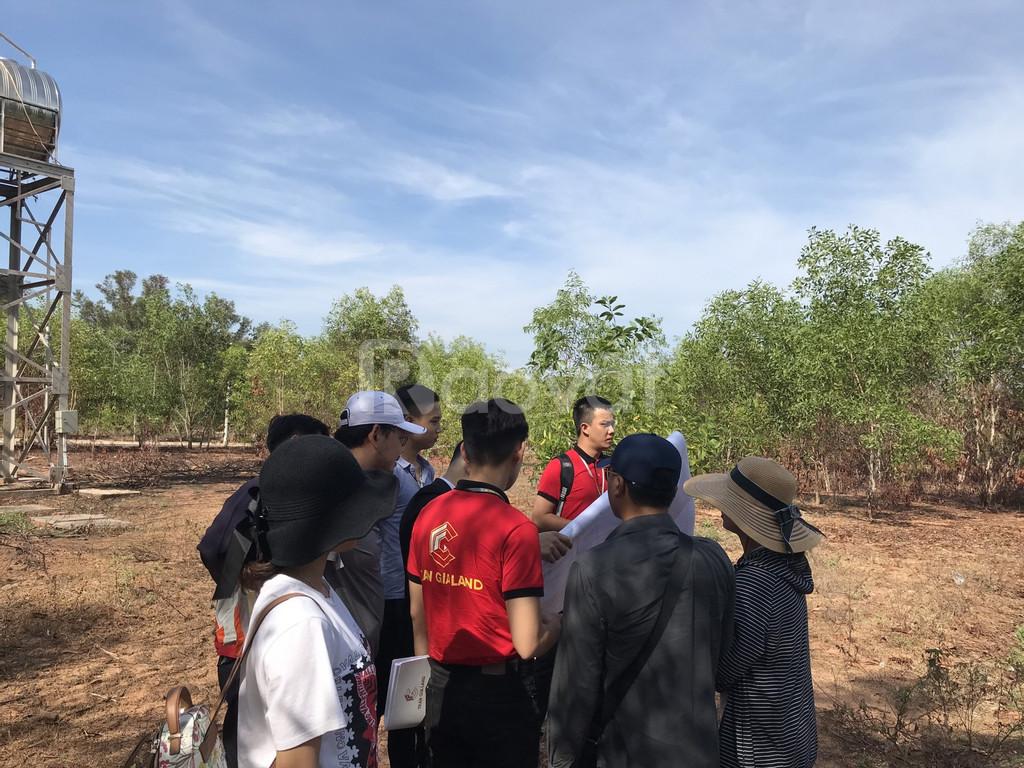 Đất ngay sân bay Phan Thiết Bình Thuận