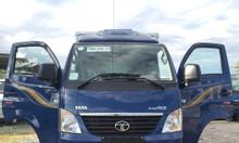 Xe Daewoo Tata 1,2 tấn thùng lửng - Nhập khẩu Ấn Độ
