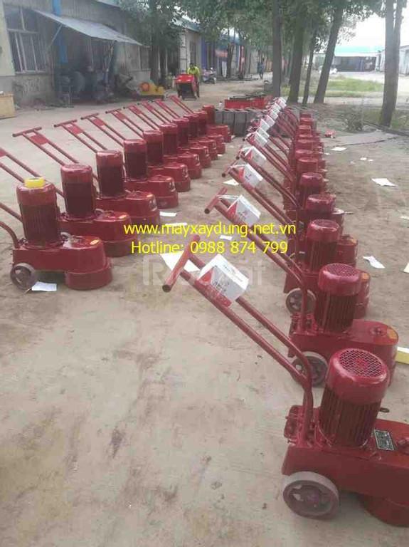 Máy xây dựng - Máy mài sàn bê tông DSM 250-350