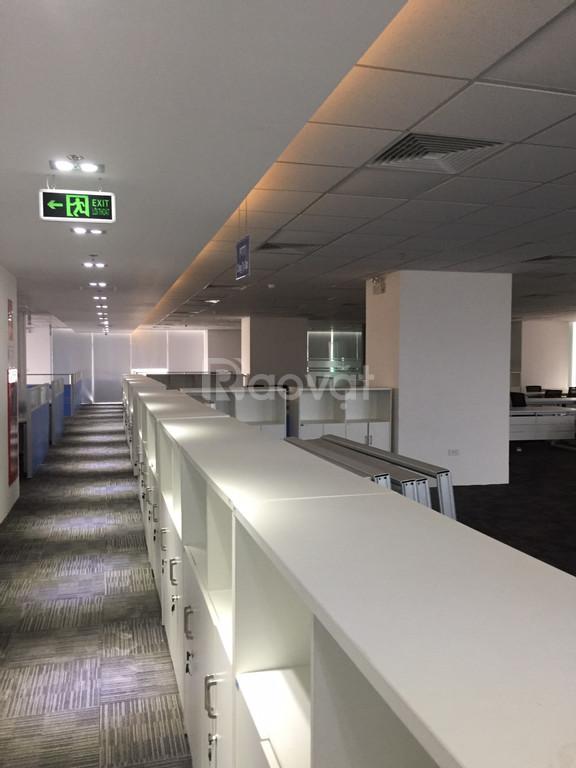 Văn phòng cho thuê 185 nghìn/m2 ở Cầu Giấy, Nam Từ Liêm