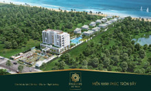 Condotel Parami, biệt thự biển Melia Hamptons Hồ Tràm chỉ 2,2 tỷ/căn