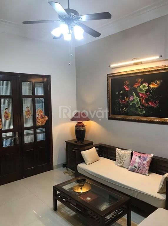 Bán nhà 40m2 phân lô Giảng viên, gần ô tô phố Trần Đại Nghĩa giá 3 tỷ