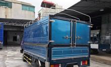 Xe tải Hyundai Mighty N250 - Chiến binh đường phố