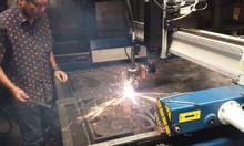 Máy cắt CNC Plasma hàng demo trung tâm thanh lý (tình trạng 95 - 97%)