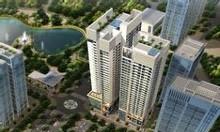 Ưu đãi giá tốt bán CC Horizon Tower, căn  2504-T4: 120m2