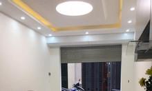 Bán nhà mới đẹp 33m2, ngõ thoáng phố Nguyễn Chánh giá 3,2 tỷ.