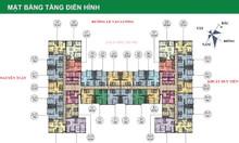 Cần bán căn hộ tầng thấp chung cư 282 Nguyễn Huy Tưởng, 70m tầng thấp