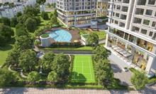 Bán căn góc view vườn hoa 2 tỉ căn 60m2 chung cư Iris Garden