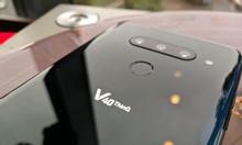 Điện thoại LG V40 Hàn Quốc bản xách tay giá rẻ