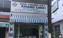 Nhà thuốc Khang Linh 2 tuyển thực tập sinh tại TPHCM (có trợ cấp)