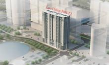 Căn hộ 01 tầng đẹp toà N01T1 chung cư Ngoại Giao Đoàn, Bắc Từ Liêm