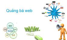Dịch vụ quảng cáo website tại Gò Vấp