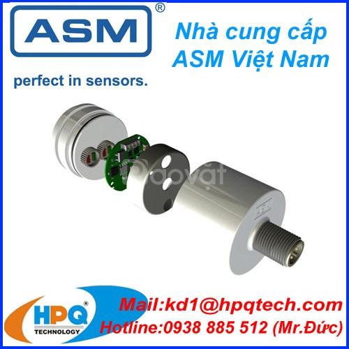 Cảm biến vị trí dây kéo ASM   Nhà cung cấp ASM Việt Nam