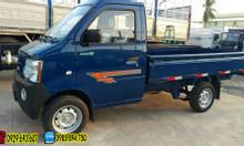 Xe tải 500kg – Dongben thùng lững | kín | mui bạt, có trợ lực lái, kín
