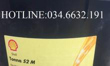 Dầu rãnh trượt Shell Tonna S2 M 68 xô 20L