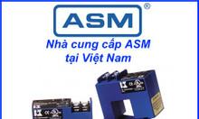 Cảm biến vị trí dây kéo ASM | Nhà cung cấp ASM Việt Nam