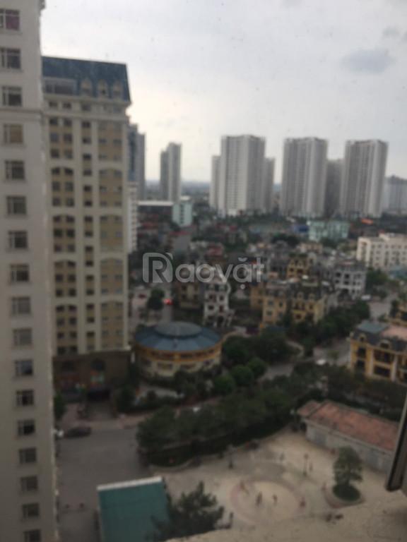 Bán căn hộ 3N full nội thất tại Ct3 Nam Cường