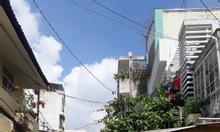 Nhà HXH Phan Văn Trị, Bình Thạnh, DT 5.2m x 19.8m, giá 10.5 Tỷ