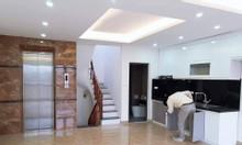 Nhà Thịnh Quang, Đống Đa, Hà Nội, đẹp, sang trọng, ô tô thang máy, KD