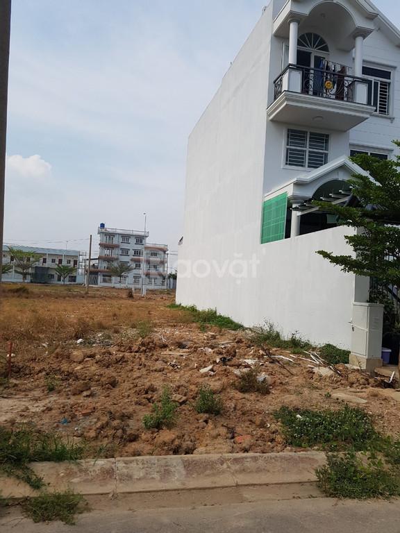 Bán đất Bình Chánh đường Trần Văn Giàu