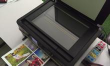 Máy in màu Epson 801A giá rẻ, đẹp, bền