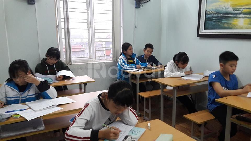 Tìm địa chỉ học tiếng anh tiểu học tại Kiến An Hải Phòng