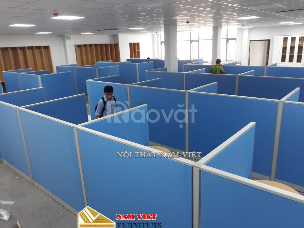 Vách ngăn văn phòng chính hãng