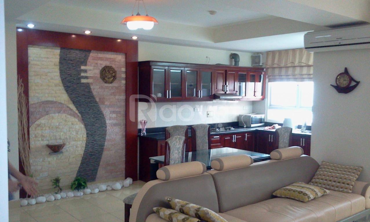 Bán căn hộ chung cư G3AB Yên Hào Sunshine Vũ Phạm Hàm  (ảnh 3)