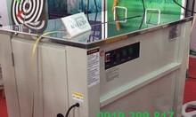 Máy hàn nhiệt dây đai thùng carton chính hãng Chali