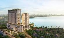 Bán suất ngoại giao Sun Grand City Thụy Khuê 53m2 giá 4,05 tỉ